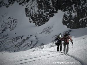 Aktru Glacier