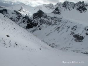 Gamschtälli, Albula, Graubünden