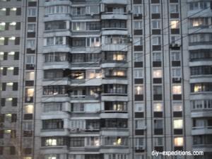 Moscow Satellite