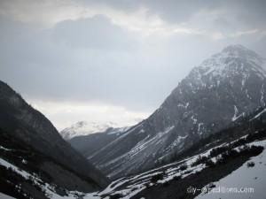 Welschtobel, Albula, Graubünden