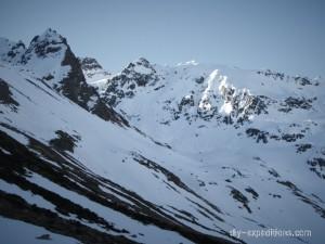 Chüealphorn, Albula, Graubünden
