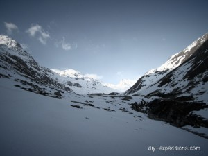 Val Grialetsch, Graubünden