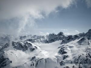Scalettahorn, Albula, Graubünden