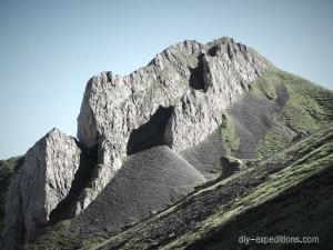 Bötzelkopf, Alpstein
