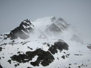 Flüela Wisshorn Backcountry Ski