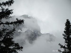 Geißspitze, Montafon