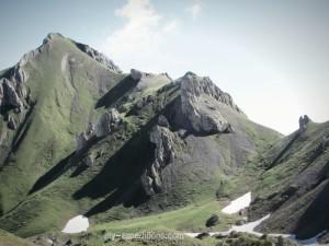 Marwees, Alpstein
