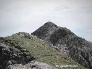 Wanderung Ochsenkopf