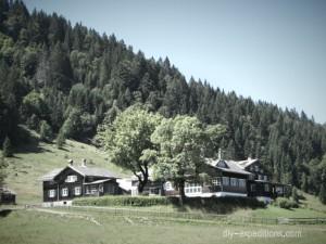 Hochälpele-Alpe