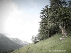 lohnspitze-trekkiing