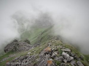 Schindlekopf, Wandern, Lechtaler Alpen