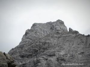 Wetterspitze, Lechtaler Alpen