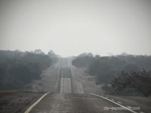 caprivi-road
