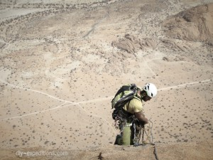 spitzkoppe-climb
