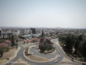 windhoek-center