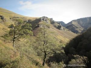 vega-del-pas-trekking