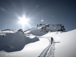 wormakopf-skitour
