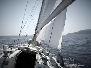 korcula-sailing