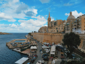 valletta-city