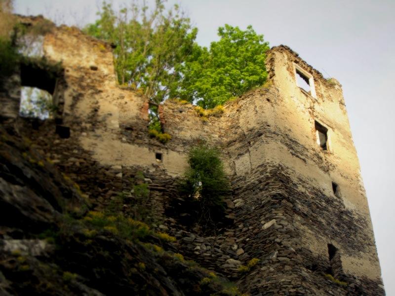 Haidenstein, Kremstal