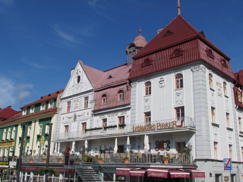 Mariazell, Steiermark